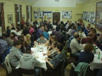 Charity quiz night 2013